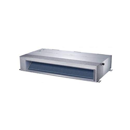 Aire acondicionado, unidad interior tipo conductos A6, modelo MTI-18FNXD0, 67,5 x 88 x 21 centímetros, color gris (referencia: MTI-18FNXD0)