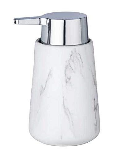 WENKO DIE BESSERE IDEE Dispenser Sapone Adrada Bianco