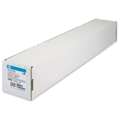 Original Papier passend für OCE TCS 500 HP Q 1396 A , Q1396A - 1x Premium