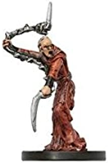 D & D Minis: Blood of Vol Divinity Seeker 33 - Unhallowed