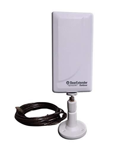 The Bearifi BearExtender Wi-Fi Booster