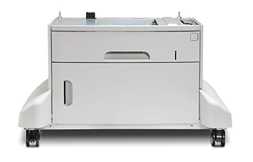 Price comparison product image HP Lj M5035 1-Tray Cabinet 500-SHEET Input Tray with Integrated Storage Cabinet