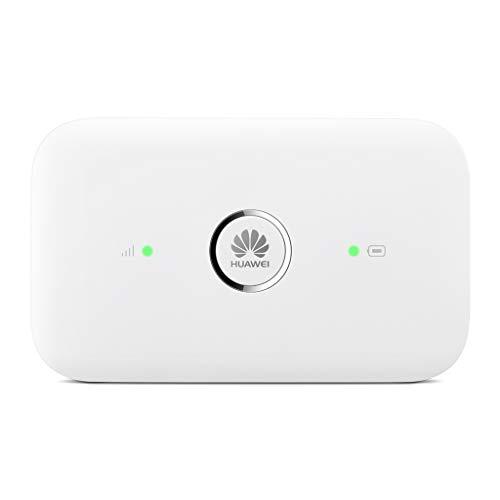 Huawei E5573 4G/LTE Mobile Mifi WI-Fi-Gerät Breitband Router