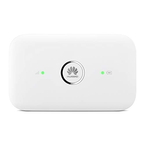 Huawei E5573 4G/LTE Mobile Mifi WiFi-apparaat breedband router