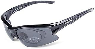 Sunglasses Fishing Sunglasses Sunglasses Outdoor Fishing Glasses Polarized Clear Fishing Mirror Spot UV Protection (Color...