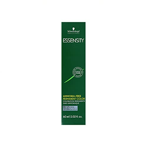 Schwarzkopf Essensity Color Tinta, Tono 10-14 - 60 ml