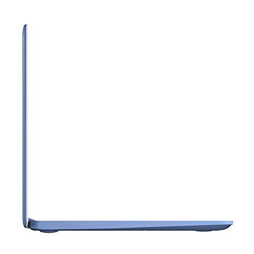 ASUS E406MA 14 Inch HD Laptop with Microsoft Office 365 (Intel N4000 Processor, 64 GB eMMC, 4 GB RAM, Windows 10 S)