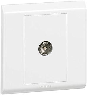 Television socket Belanko - single TV socket - female