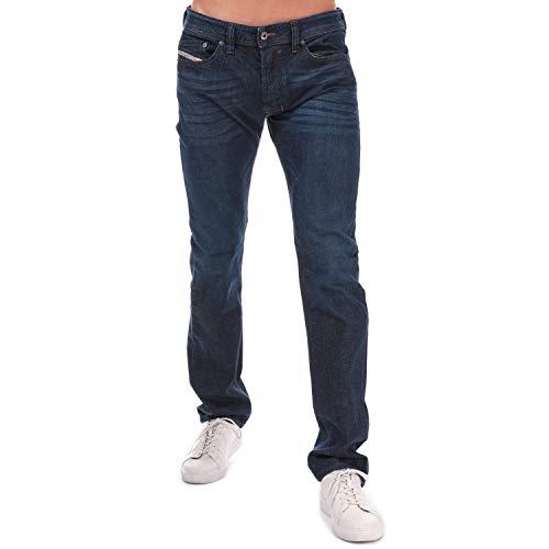 Mens Diesel Safado Jeans in Indigo
