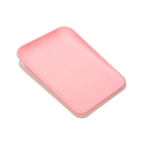 Unbekannt Leander Wickelauflage Matty, Soft pink !