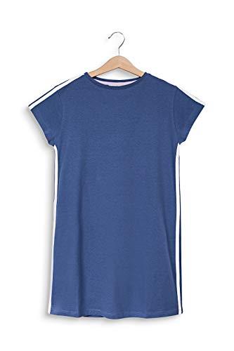 ESPRIT Jersey-Nachthemd aus 100% Baumwolle