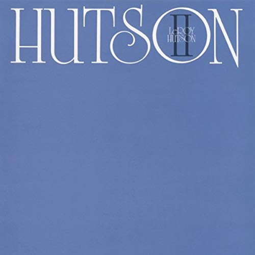 Hutson II [Vinilo]