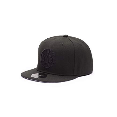 Borussia Dortmund - Dusk Snapback (Fi Premium) Black