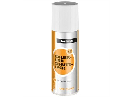 Schutzlack - Plastik-Spray 400ml