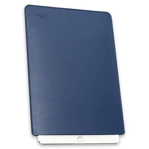 V.M iPad スリーブ ケース 7.9 / 9.7 / 10.5 / 12.9 レザー カバー 軽 薄 皮 革 アイパッド mini スリーブ...