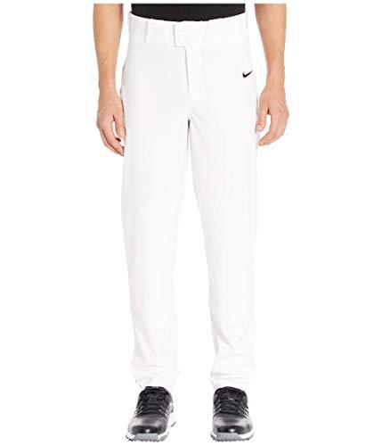 Nike Vapor Select Men's Baseball Pants BQ6345-100 Size 3XL