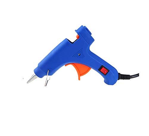 Pistolas para Pegar Herramienta de reparación de artesanías de pistola de pegamento...