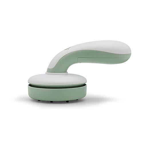 Buy Discount Lxwi Wireless Mini Desktop Vacuum Cleaner USB Charging Cleaner Portable Handheld Keyboa...