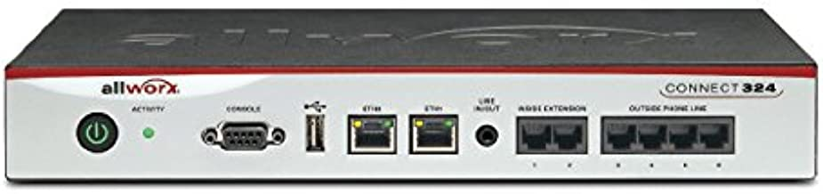 Allworx Connect 324 VoIP Server (New Model)