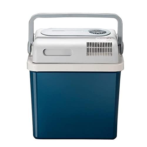 FHISD Refrigerador de Coche Refrigerador pequeño portátil Refrigerador de Coche, Refrigerador de Camping Ligero Refrigerador de Coche Nevera para Coche y hogar - Coche, autocar