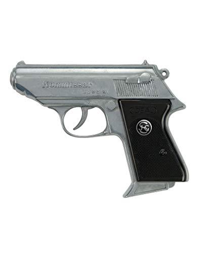 Commissaire pistolet 13-shot