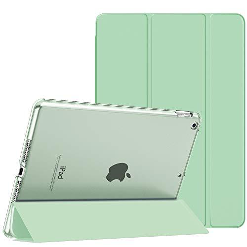 MoKo Funda para Nuevo iPad 8ª Gen 2020 / 7ª Generación 2019,...