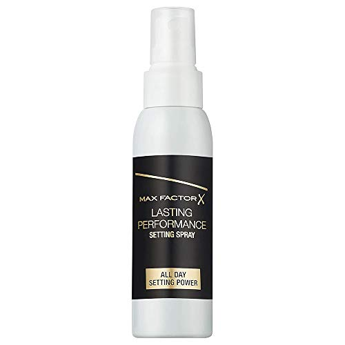 Max Factor Lasting Performance Spray Fijador, 100 ml