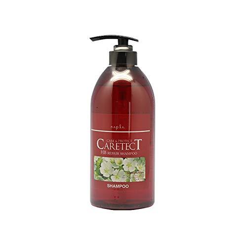 Napla CARETECT HB   Shampoo   Repair Shampoo 750ml (Japan Import) by napla