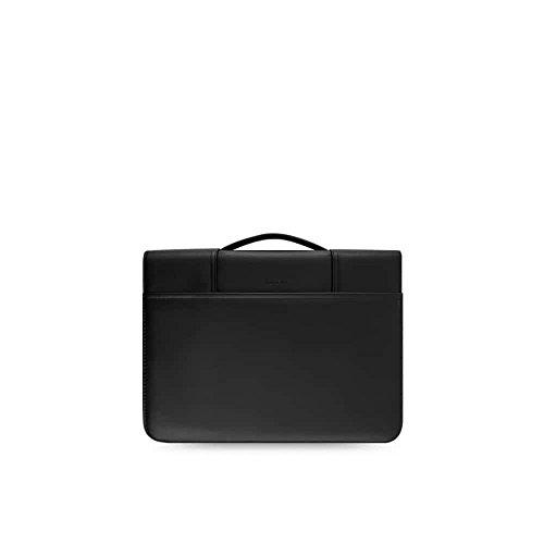 Filofax 827230 Metropol Luxe Conference Folder A4, schwarz