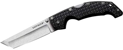 Cold Steel Voyager Series...