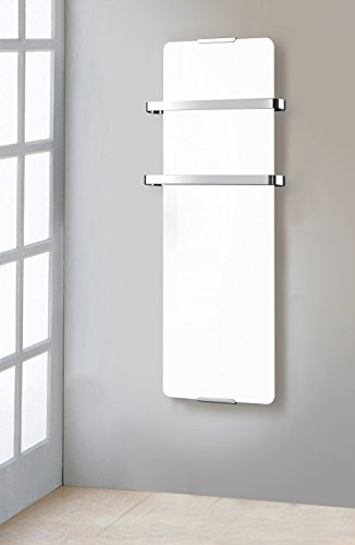 Seche toalla eléctrico Design Color Blanco 1200 W