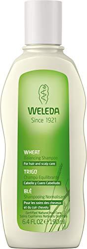 Weleda Tarwe Stabiliserende Shampoo, 190 ml