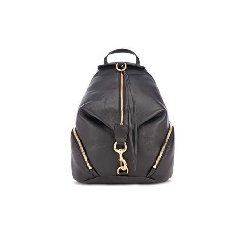 Rebecca Minkoff 7824575_UNI - Bolso mochila para mujer Negro Negro (talla única