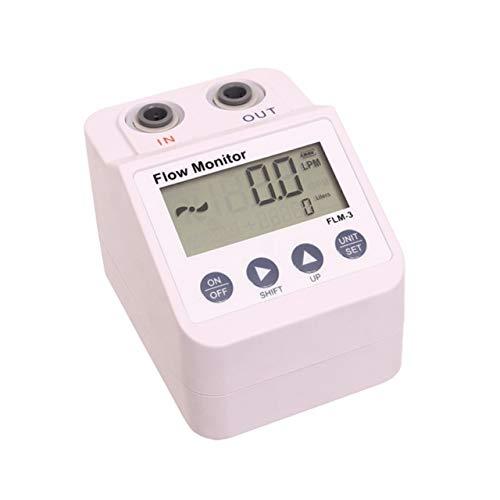 HM Digital FLM-3, Consumer Flow Meter, LCD Display (Pack of 5 pcs)