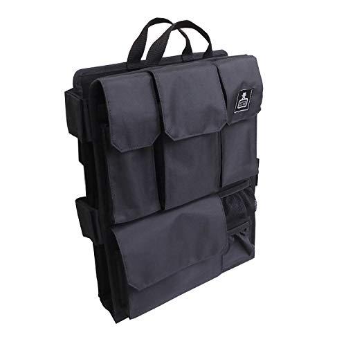 [カバンノナカミ] リュックの中身Ver.4.0 バッグインバッグ 【カバンの中身】リュック用 多機能インナーバ...