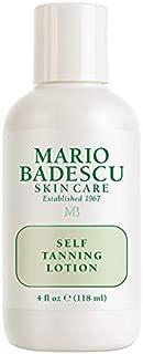 Mario Badescu Oil Free Self Tanning Lotion, 4 Fl Oz