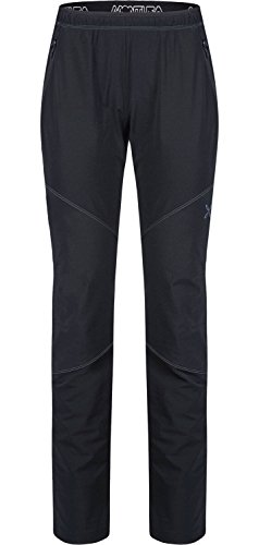 Montura Dobbiaco Hose Damen Nero Größe S 2018 Lange Hose