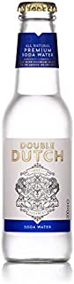 Double Dutch – Soda Water 200 ml, 24 stuks.