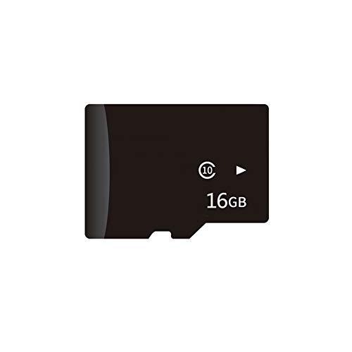 Micro Flash TF tarjeta de memoria clase 10 U1 U3 Micro tarjeta para la cámara del teléfono, grabadores, equipo de supervisión, etc