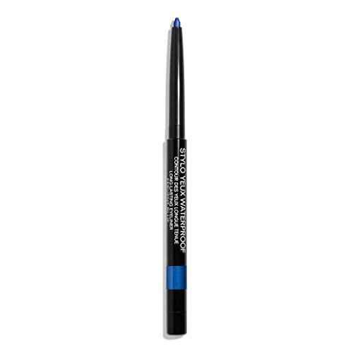 Chanel Chanel Stylo Yeux Wp Eyeliner, 924 Fervent, Blauw - 3 gr