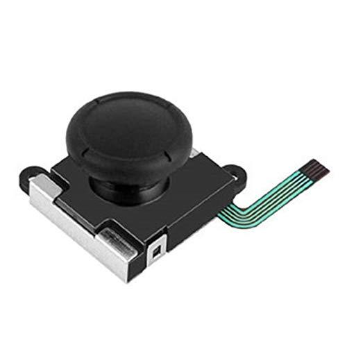 HechoVinen 2 piezas de repuesto para interruptor de Nintendo