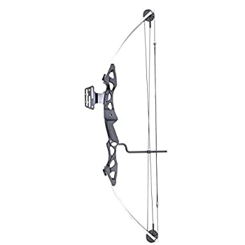 Siege Compound Bow Review