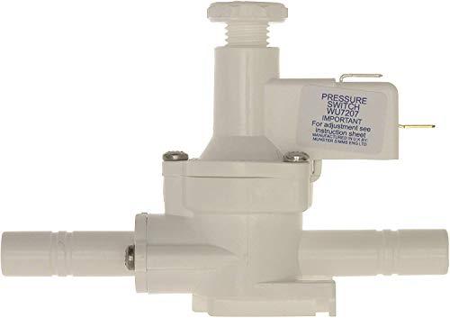 Photo of Whale WU7207 Pressure Switch, White