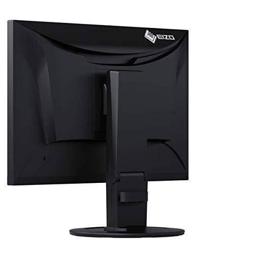 EISO『22.5型フレームレスモニターFlexScanEV2360-BK』
