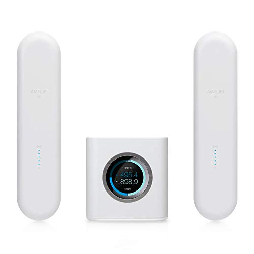 AmpliFi HD WiFi System by Ubiquiti Labs, Seamless Whole...