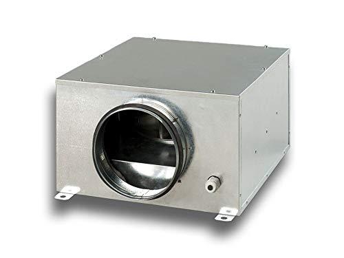 Lüftungsbox Lüfterbox Industrieventilator Ventilator Serie KKSB Typ 160