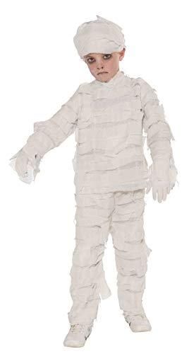 Forum Novelties Mummy Child's Costume, Medium