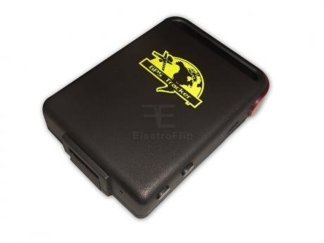 Fantastic Deal! GPS Tracking Device Spy Surveillance Trailers ATVs Tractors Campers