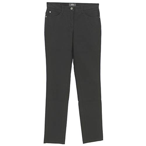 Brax, Mary Trend, Damen Damen Jeans Hose Softgabardine Stretch Bordeaux Weinrot W 27 L 32 D 36 [22909]