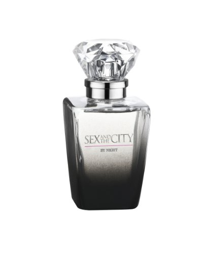 Sex and the City By Night, femme / woman Eau de Parfum Vaporisateur/Spray, 60 ml
